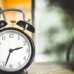 clock, time, alarm clock